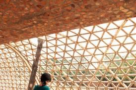 Gloria Cabral, Centro de Rehabilitación Infantil Teletón, Paraguay. (Gabinete de Arquitectura)