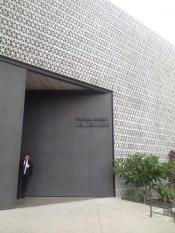 Frida Escobedo. Centro Cultural La tallera (2010).