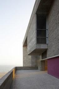 Sandra Barclay, Barclay&Crousse, Lugar de la Memoria, Lima, Perú, 2010, 1º Premio.