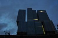 Ellen van Loon y Rem Koolhaas, De Rotterdam, Rotterdam, Holanda, 1997-2013.