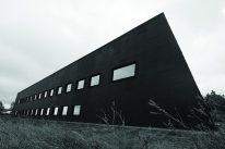 Petra Gipp Arkitektur, Cathedral, Mjärdevi Science Park, 2012 - 2014