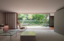 Masako Hayashi y Shoji Hayashi, casa propia (remodelada)