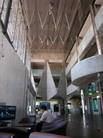 Hayashi, Masada, Nakaraha, Círculo de diseño arquitectónico, Centro de Formación permanente para la mujer, Fukui