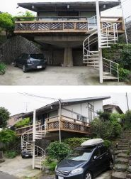 Masako Hayashi, Hayashi, Masada, Nakaraha, Círculo de diseño arquitectónico, Gishinto Atelier