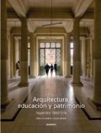 Claudia Shmidt y Fabio Grementieri, Arquitectura, educación y patrimonio