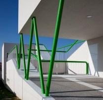 Lina Toro, Casa Syntes dosmasunoarquitectos