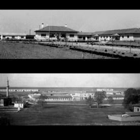 Leman Tomsu, Emin Onat, Instituto Rural Çifteler, Eskişehir, 1941