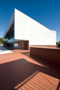 Adriana Figueiras - Centro deportivo Liceo Francés