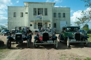 Julia Guarino. Escuela de Vitivinicultura, UTU (Universidad del Trabajo del Uruguay), El Colorado, Canelones, Ruta 48 KM18.500, 1939.