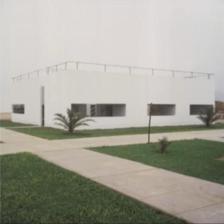 Alexia León. Casa Mori Exterior