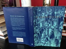 M. Christine Boyer. Libro 'Cybercities'. Princeton Architectural Press. 1996.