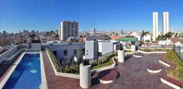 María Hojman - Estudio Aisenson, Ed. Crisoldo Larralde, Buenos Aires