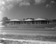 Matilde Ponce Copado,Escuela primaria rural, Fotografía, Cuba, 1959.