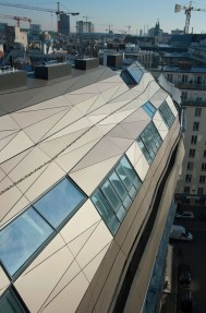 Marlies Breuss. Holodeck Arquitectos_Urban reflection