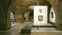María José Aranguren, José González Gallegos - Museo Cáceres, España, 1992.