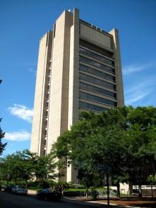 Rosaria Piomelli, Warner Burns Toan & Lunde, Science Library, Brown University