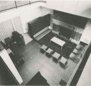 Han Schröder, Kesslerhuis, Edificio recreativo para empleados de industrias del acero de Holanda
