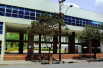Edwiges Leal - B&L Arquitetura - Anexo Biblioteca Pública, Bello Horizonte.