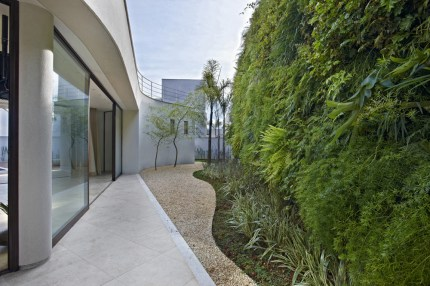 Edwiges Leal - B&L Arquitetura - Casa en La Riviera.