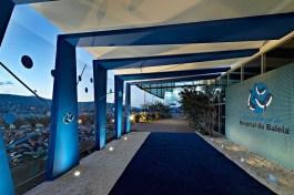 Edwiges Leal - B&L Arquitetura - Casa Cor MG, 2011