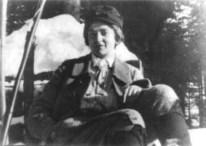 Thekla Schild 1911