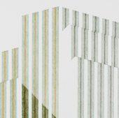 Gabriela Cárdenas, Capitel 2015, Lápiz color sobre papel