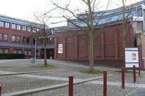 Hakala-Meyer, Dirk Meyer. Centro cívico de Goslar