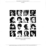 Helga Schmidt -Thomsen, The history of Women Architects