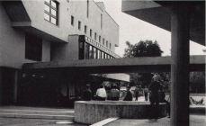 Elisabeth y Jean Claude Steinegger, Escuela Secundaria en Sissach