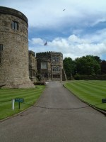 Lady Anne Clifford, Skipton Castle