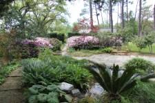 Ellen Biddle Shipman, The Long Vue House and Gardens, Louisiana.