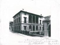 Clotilde K. Brewster, Carlo B. Vici. Villa Frankenstein, Roma, 1907.
