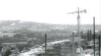 Kate Macintosh - George Finch. En construcción: Viviendas colectiva Dawson's Heights, Dulwich, 1964-72.