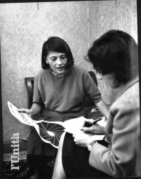 Giuseppina Marcialis