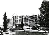 Silvia Păun, Hospital Clínico y Policlínico territorial Rumania, 1974