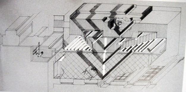 Sylvia Fritz, dibujos
