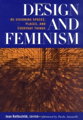 "Ghislaine Hermanuz. Capítulo en libro ""Design and Feminism""."