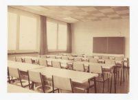 Ilse Koci, Escuela secundaria en Viena. 1966
