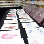 postales 50 buenos días - Bazart UC