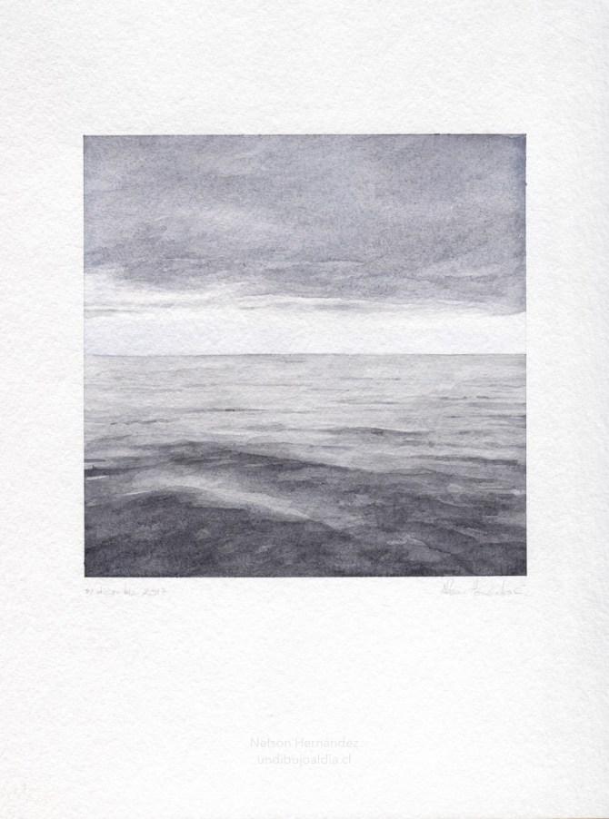 horizonte V