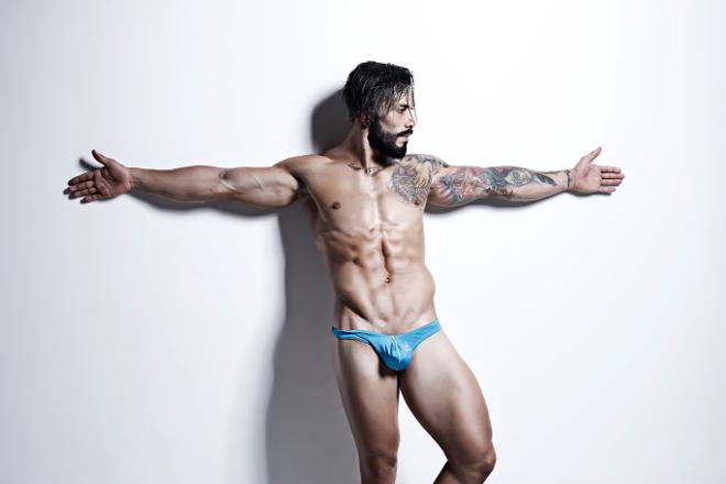 Hot Underwear