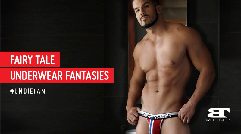 Fairy Tale underwear fantasies