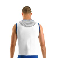 Modus Vivendi Sailor Sleeveless Blue