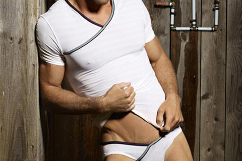 Gregg Homme Foreplay Cheap Undies