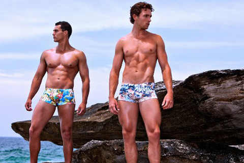 Tribe Exotic Print Collection Cheap Undies