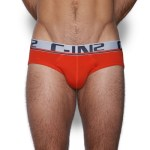 C-IN2 Pop No Show Low Rise Brief Picante