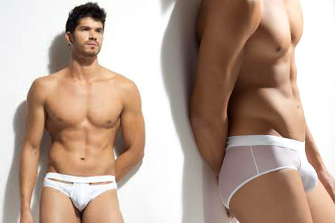 Freemen Undies Collection