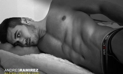Carlos Gonzalez by Andres Ramirez in Marcuse Briefs