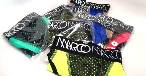 Marco Marco Briefs