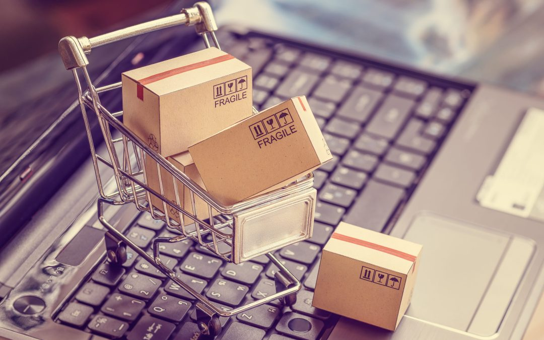 Why Your E-commerce Marketing Strategy Doesn't Work